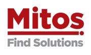 Mitos Solutions Λογότυπο
